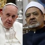 Em preparação encontro do Papa com o Grão-Imame de Al-Azhar