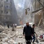 Líderes religiosos pedem a oração dominical pela paz na Síria