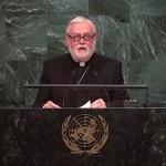 Secretário vaticano para Relações com os Estados cancela viagem à Venezuela