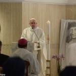 Papa: o Espírito Santo nos torna cristãos reais e não virtuais