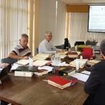 Comissão para Textos Litúrgicos reúne-se em Brasília