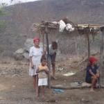 Pobreza permanece concentrada no Norte e no Nordeste, diz estudo da ONU
