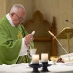 Caminho da santidade é simples, explica Francisco