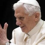 Bento XVI pode participar de uma celebração pública em junho