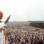 Veja o que João Paulo II disse aos jovens na primeira JMJ na Polônia