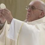 """Papa Francisco: """"Não existe cristão sem alegria!"""""""