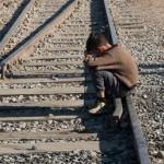 Papa dedica Dia Mundial do Refugiado 2017 aos menores abandonados