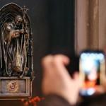 Roubada relíquia de São João Paulo II na Alemanha