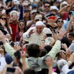 Audiência: Com Jesus, passamos de mendigos a discípulos