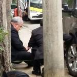 Dom Orani fica preso em meio a tiroteio no Rio de Janeiro