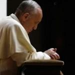 Estas são as intenções de oração do Papa Francisco para o mês de junho