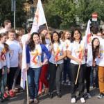 Mais de 16.500 voluntários vão atuar na JMJ 2016