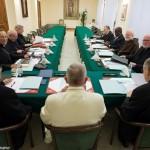 Papa preside XV reunião com os cardeais do C9