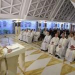 """Papa Francisco: """"O Sermão da Montanha é o GPS da vida cristã"""""""