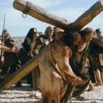 "Mel Gibson prepara sequência de ""A Paixão de Cristo"""