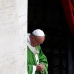Papa: aceitar sofrimento e limitação para compreender a vida