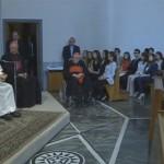 Papa: Vila Nazaré, continue sendo uma obra de testemunho