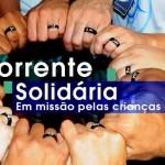 Juventude Missionária do Brasil lança Projeto Corrente Solidária