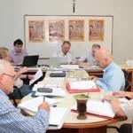 Comissão para o Serviço da Caridade, Justiça e Paz da CNBB realiza reunião
