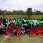 Cáritas de SP promove terceira edição da Copa de Integração dos Refugiados