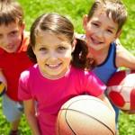 Para Pastoral da Criança espírito olímpico destaca a importância de brincar