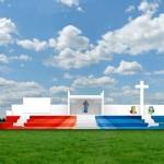 JMJ: Exposição retratará João Paulo II, defesa da vida e vocação