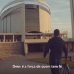 Clipe oficial do hino da JMJ 2016 com legendas em português