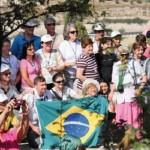 Vaticano destaca que turismo é direito de todos