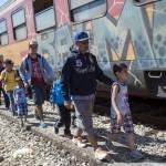 Cáritas pede entrada segura e legal para refugiados na Europa
