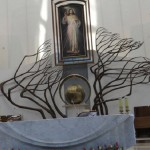 Padre destaca relação entre JMJ e devoção à Divina Misericórdia