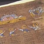 Evangelho seria o livro ilustrado mais antigo do mundo