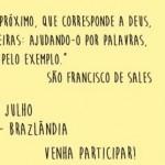 """Arquidiocese de Brasília promove as """"Missões Universitárias"""""""