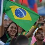 JMJ tem 335 mil inscritos; Brasil é o 7º com maior número, diz COL