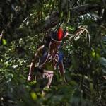 Videomensagem: Papa pede respeito pelos povos indígenas