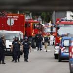 """Papa: """"dor e horror por ataque à igreja na França"""""""