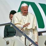 Programa da viagem do Papa à Geórgia e Azerbaijão