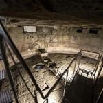 Reabre Cárcere Mamertino: recuperar a memória de Pedro