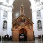 Papa vai visitar a Porciúncula, em Assis, coração da família franciscana