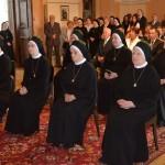 Religiosas polonesas adotam espiritualmente aos voluntários da JMJ