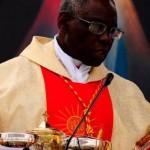 Cardeal Sarah propõe importante mudança para a Missa a partir do Advento