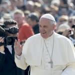 Suspensas todas as audiências públicas e privadas do Papa neste mês de julho
