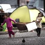 AIS bate recorde de donativos e triplica ajuda para a Síria