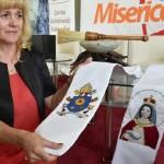 JMJ: presentes ao Papa serão leiloados em prol de refugiados