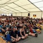 Começam as catequeses da JMJ: diálogo aberto com Dom Orani