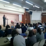 Curso com ideia inovadora para a cultura