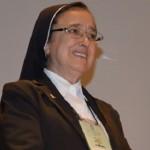 Irmã Maria Inês é reeleita presidente da CRB