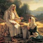 Acolhe o Senhor que passa na tua vida