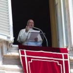 """A condenação do Papa aos """"atos deploráveis de terrorismo"""""""