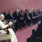 Encontro em Assis reunirá líderes religiosos pela paz