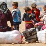Videomensagem do Papa em apoio à campanha da Caritas pela paz na Síria